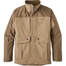 Patagonia Field Hacking Jacket Herr mojave khaki